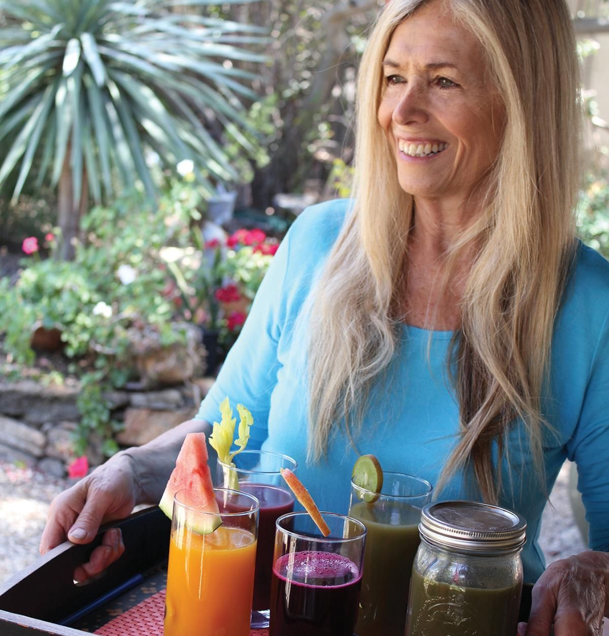 Mimi Kirk offers guide for modern juicing | Juice, Bar and Foods