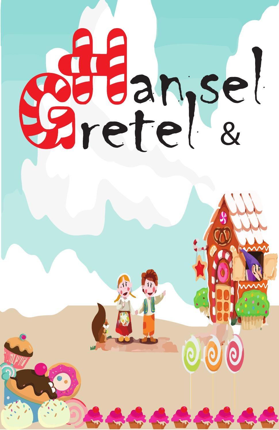 Hansel Y Gretel Hansel Y Gretel Cuento De Hadas Proyectos
