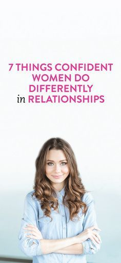 Being A Cocky Woman In A Relationship