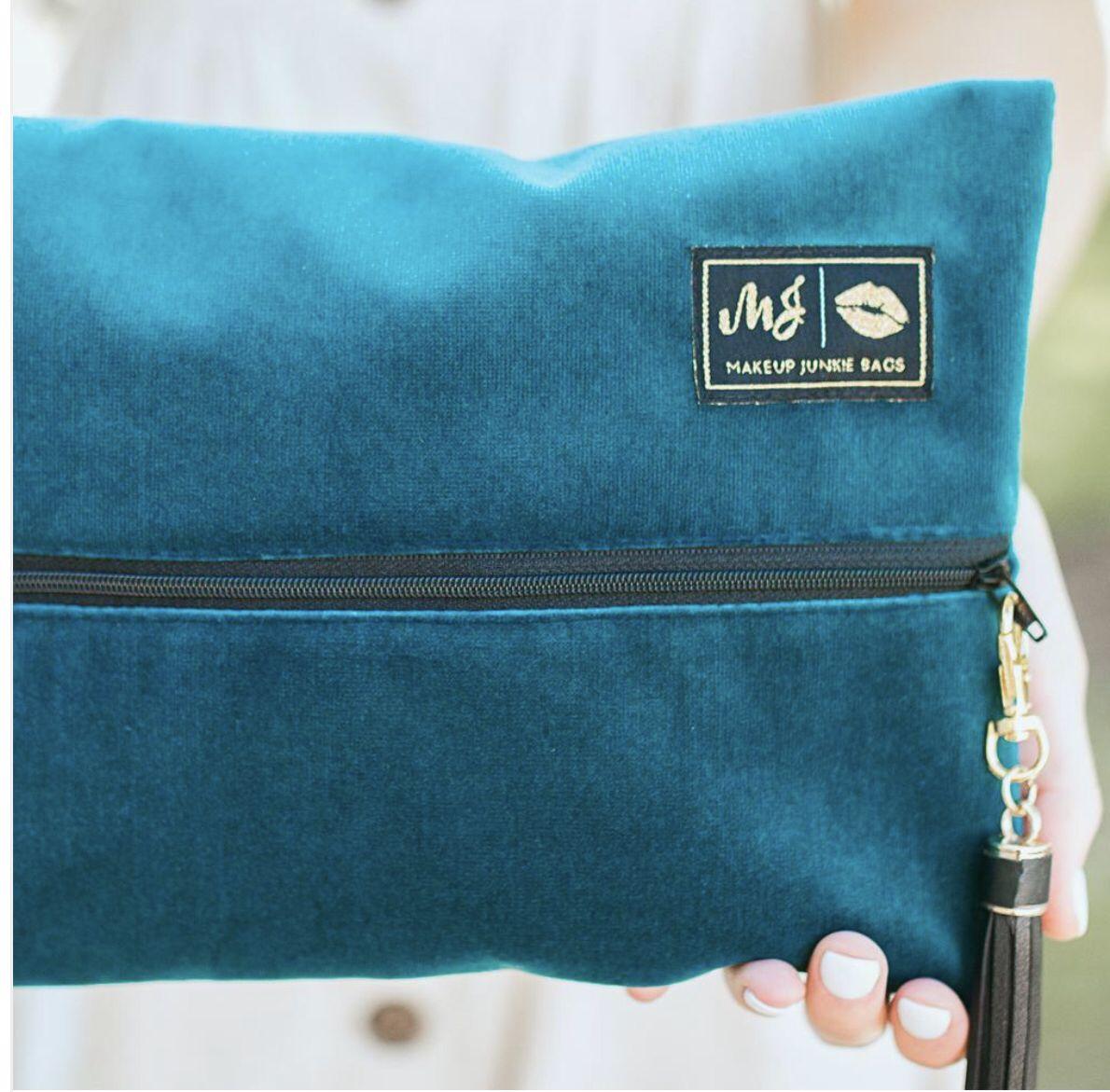 Azul Gold Label Makeup Junkie Bag Bags, Makeup junkie