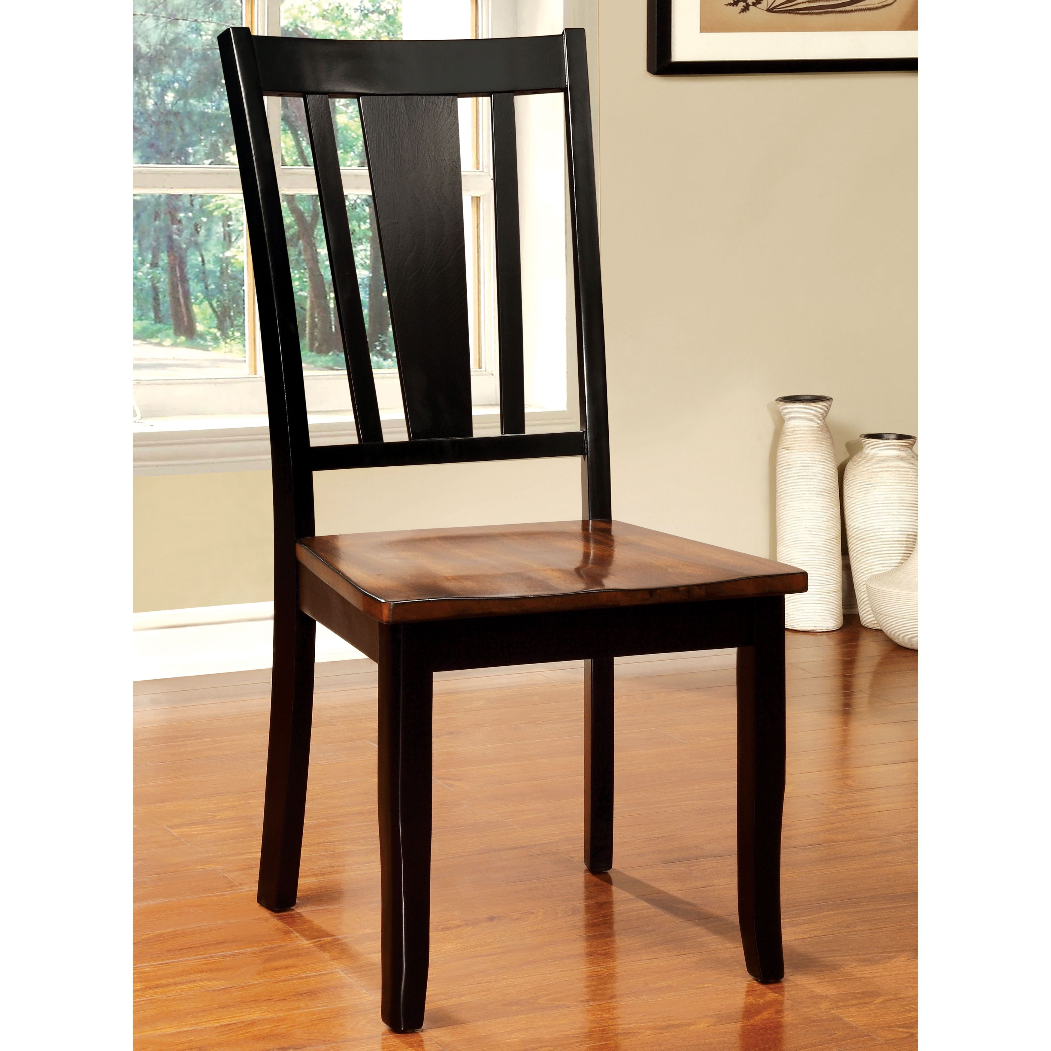 Furniture of America Betsy Jane Country Style