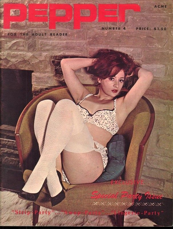 Share Vintage adult magazines agree