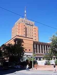 MVD Zentrum - Montevideo – Wikipedia
