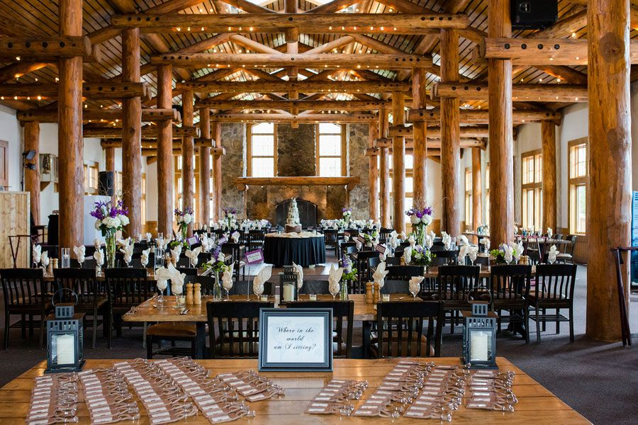 Timber Ridge Wedding Colorado Weddings Keystone On Mountain Venue Rustic Le Lights Www Keystoneweddings Pinterest