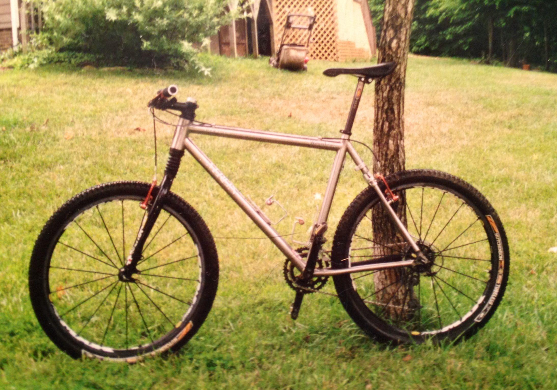 Cannondale Headshok Mountain Bicycle Stem