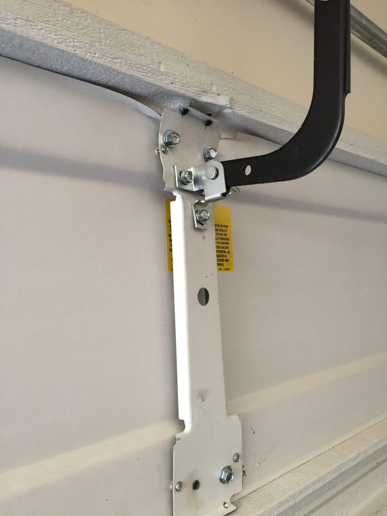 Garage Door Opener Repair Liftmaster Genie Parts Fix Garage Door