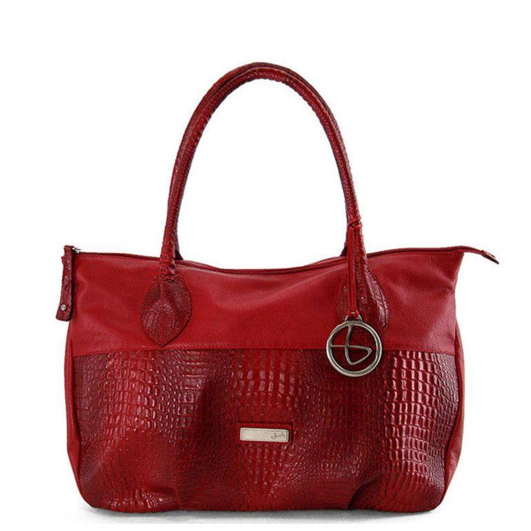 2031  $ 254.990  Material: Cuero  Color: Rojo