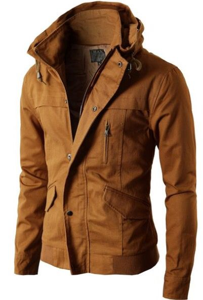 Every dude needs a jacket | Vestuário masculino, Moda