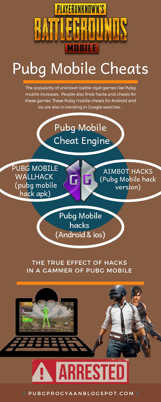 Pubg Pro Gyaan Pubg mobile cheats [Secret Reveal