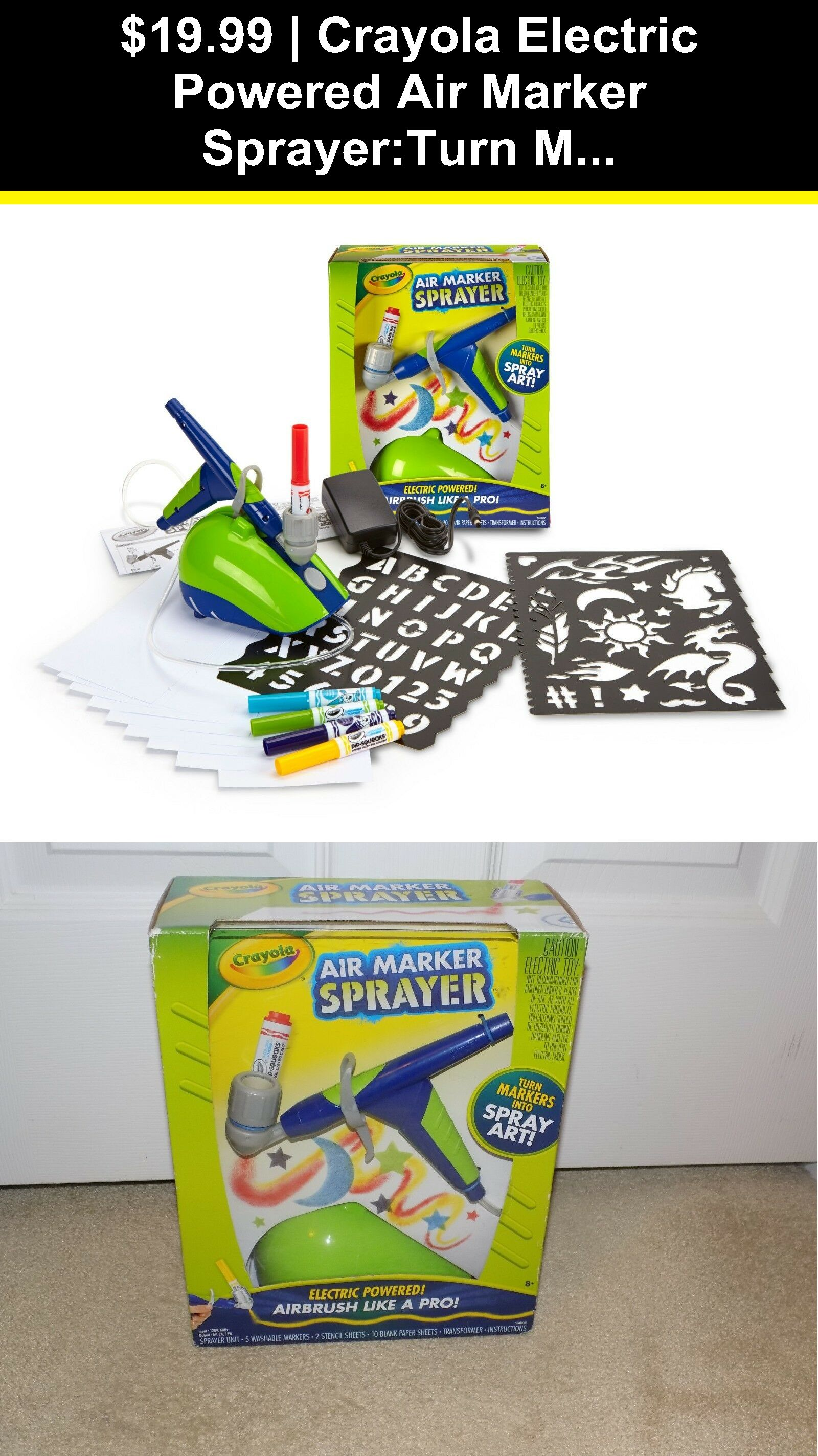 Other Kids Drawing And Painting 160718 Crayola Electric