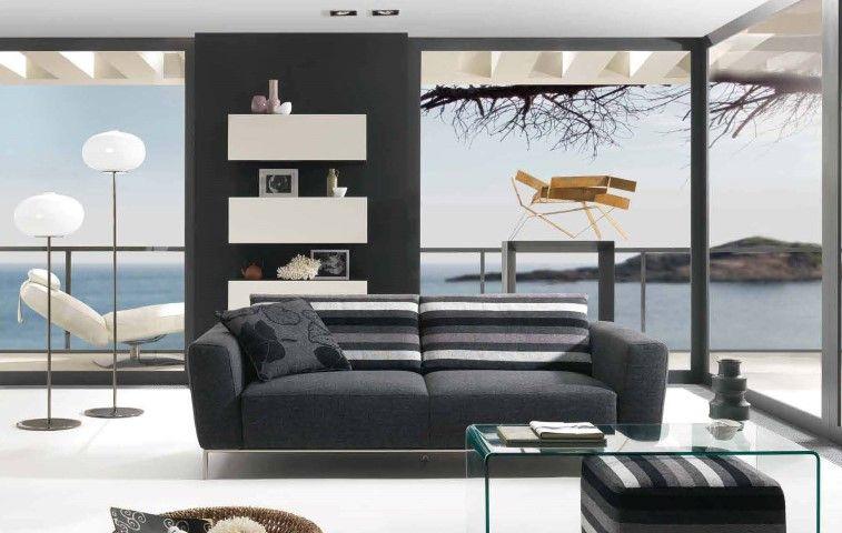 Wohnzimmer Stile von Natuzzi Dekoration - Home Design - Mobel - design mobel wohnzimmer