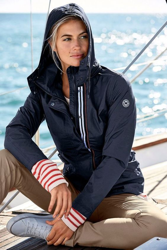 Marine Look online kaufen   OTTO   Nantucket Lane   Boating outfit ... 1733479393