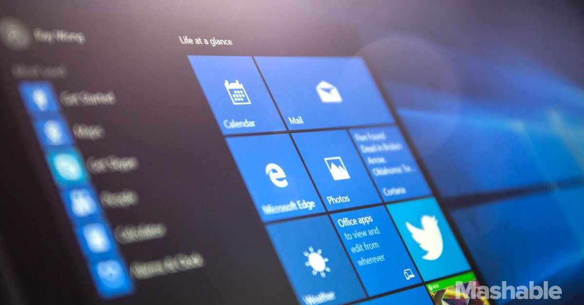If your PC hasn't updated to Windows 10 yet, and you want