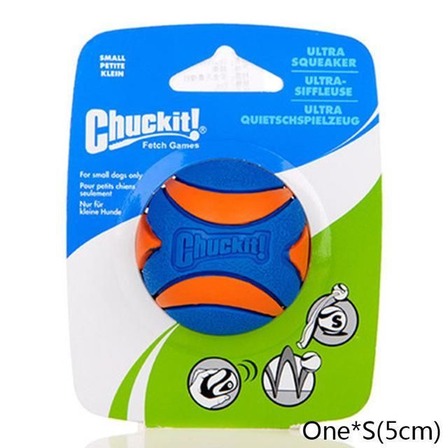 Hoopet Chuck It Balls Dog Treat Toys Durable Dog Toys Dog Toys