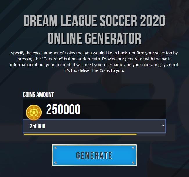 Dream League Soccer 2020 Hack And Cheats Generator Find Unlimited Free Coins Dream League Soccer 2020 Hack 2018 Free Unlimited Coins Dream League Soccer 202 In 2020