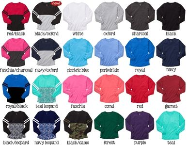 the best attitude 5f000 cca98 Boxercraft Spirit Jersey - Pom Pom (Youth & Adult Sizes ...
