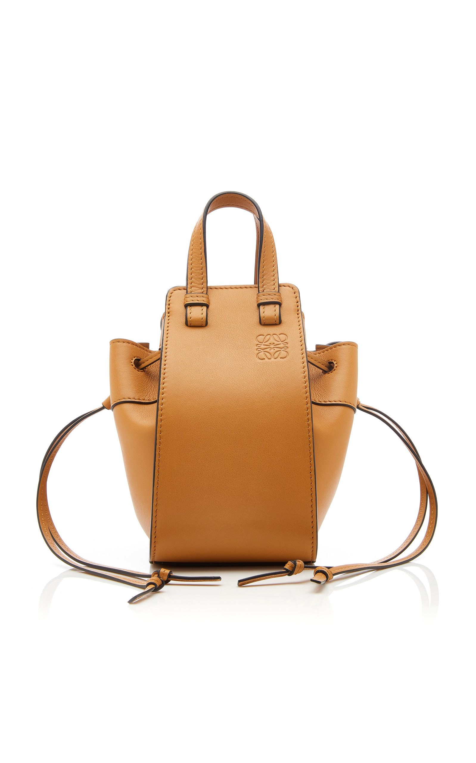 5d590375a0bc Hammock DW Mini Leather Bag | Leather | Bags, Leather pouch и ...
