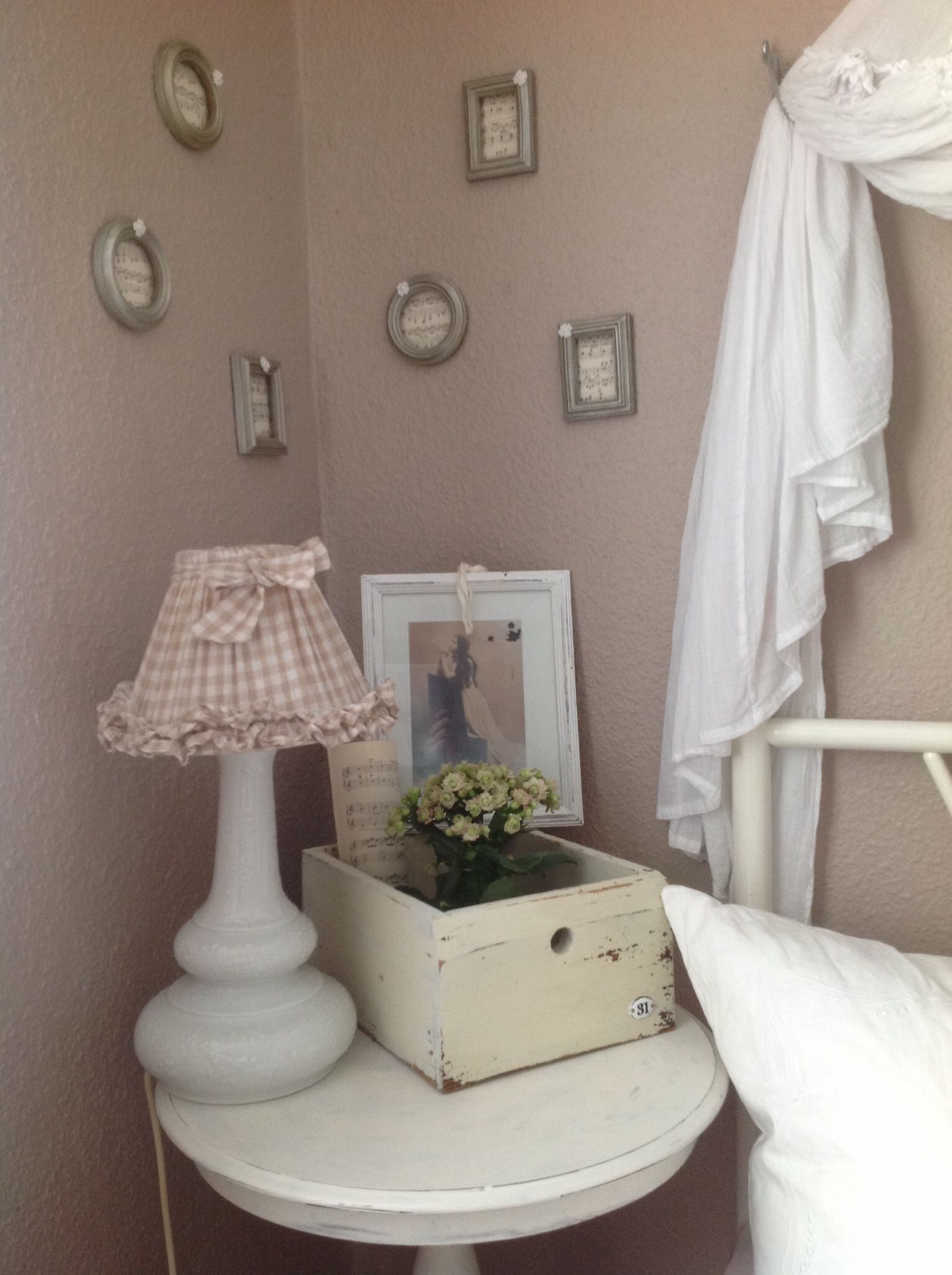 Im Schlafzimmer Zimmer, Deko, Schlafzimmer