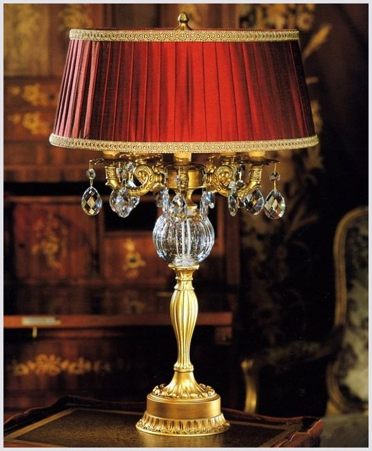 Italian Table Lamps   Google Search