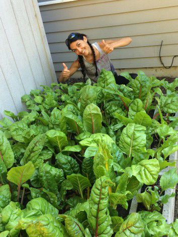 get growing last week i had a fun time blending science with nature writing about 11