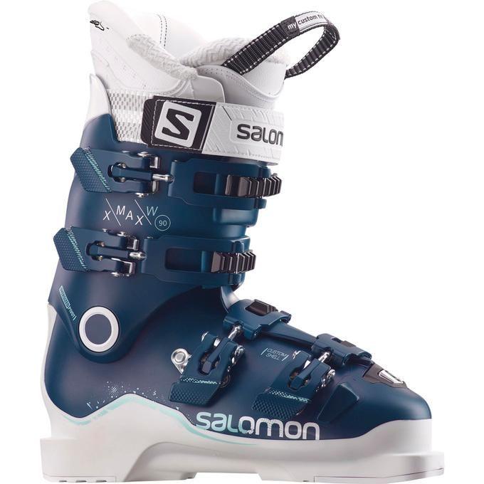 be0197e463b Salomon Women's X Max 90 W Ski Boot | Bill & Paul's | Grand Rapids, MI