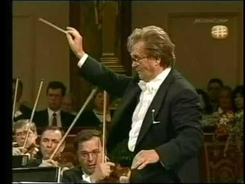 Franz Lehar Gold Und Silber Walzer Springtime In Vienna 98 Classical Music Waltz Music