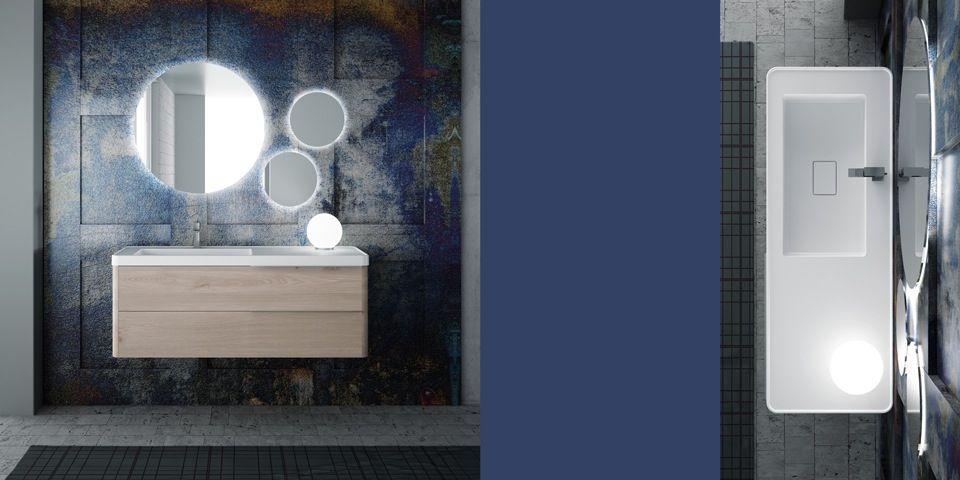 mobilcrab è presente con le sue collezioni nel ns showroom b&b srl ... - Arredo Bagno Savigliano