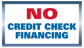 Our Finance Options Include 1 No Credit Check With 10 25 Down But Only 0 15 Interest For 3 6 9 Or 12 Months Qualify U Finance Credit Check Allianz Logo