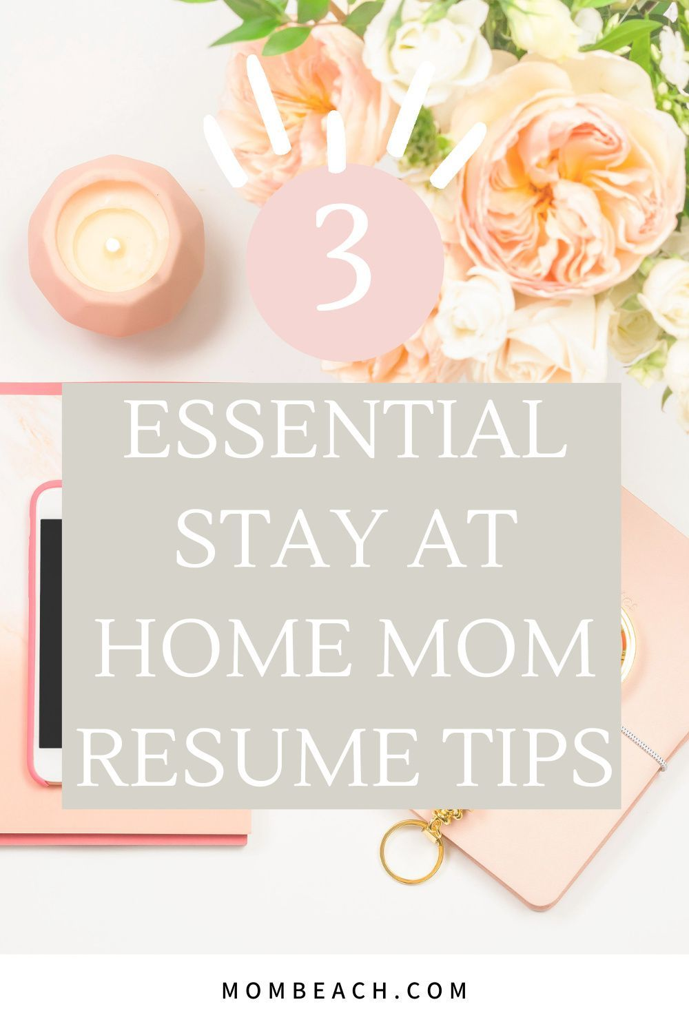 Resume tips for stay at home moms stay at home stay at