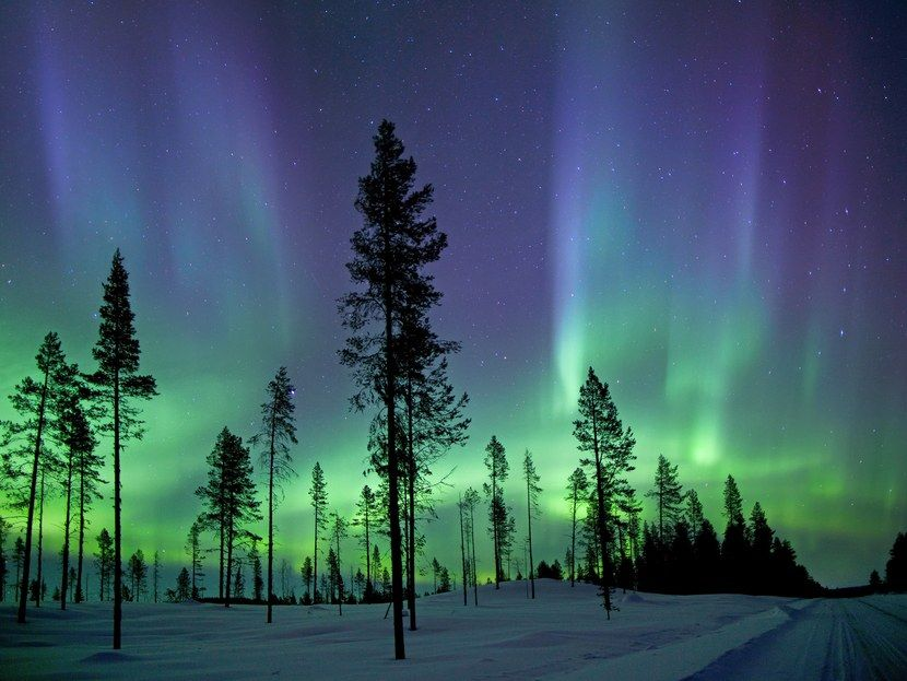 The 50 Most Beautiful Places In Europe Lapland Finland Most Beautiful And Europe