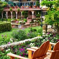 #Hotel: LA PLAYA CARMEL BY THE SEA, Carmel, USA. For exciting #last #minute #deals, checkout #TBeds. Visit www.TBeds.com now.