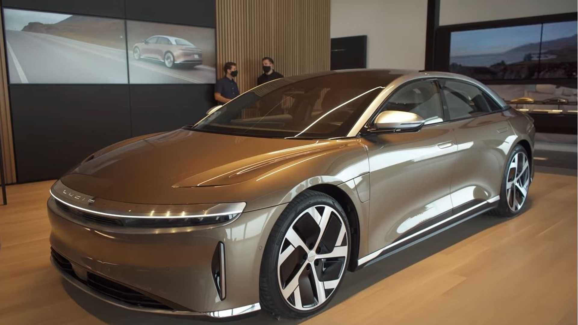 21++ Lucid air for sale inspiration