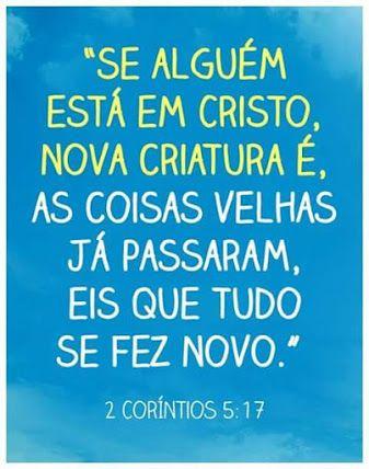 2 Corintios 5 17 2 Corintios 5