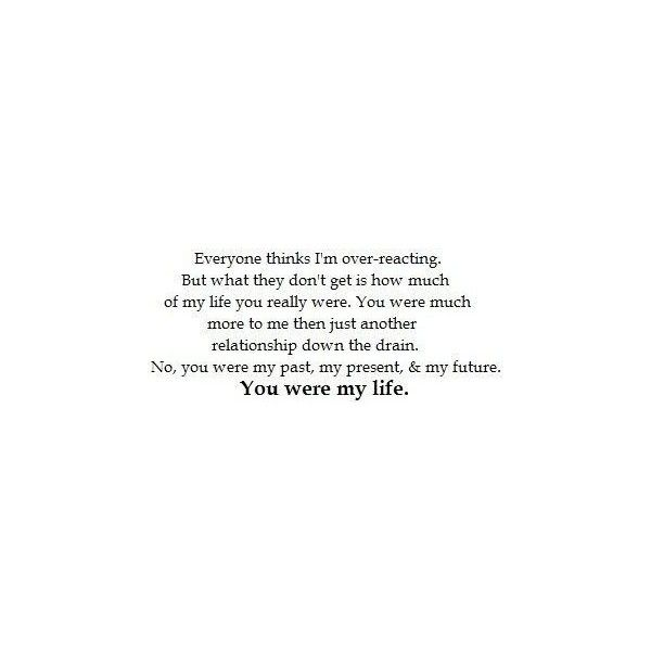 Love Quotes About Life: Heartbreak Quotes, Heartbreak Tumblr Quotes, Heartbreak