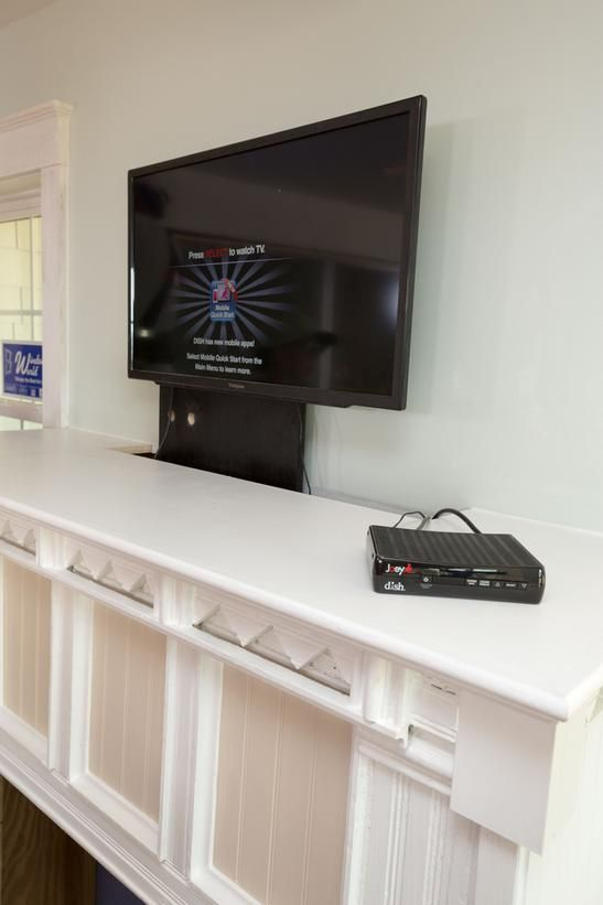 how to build a custom tv lift step by step to liftretract