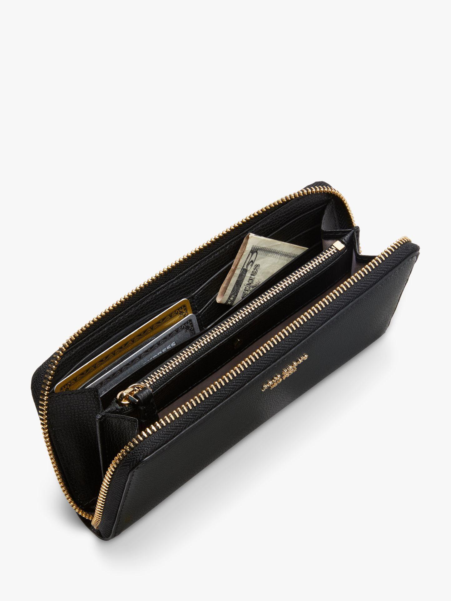 Bags   Kate Spade Sylvia Slim Continental Wallet   Poshmark