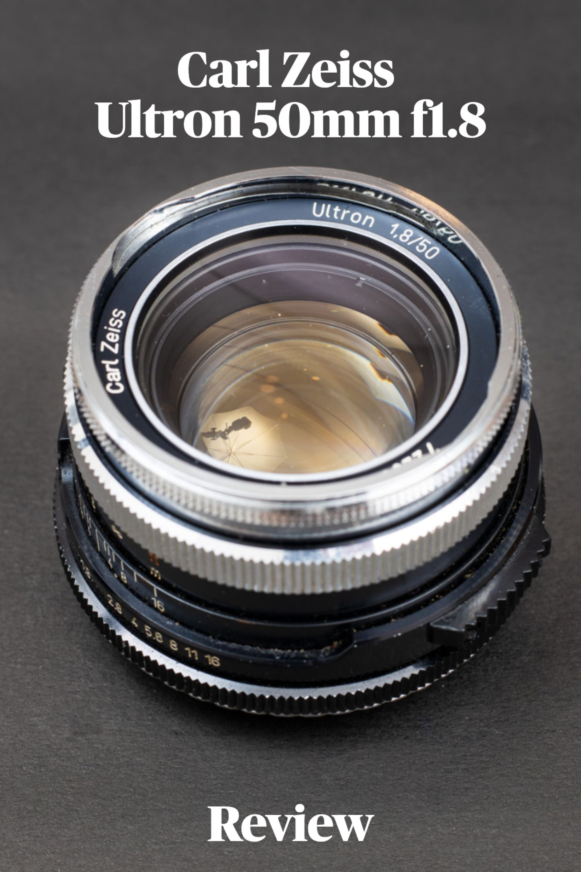 Carl Zeiss Ultron 50mm F1 8 Lens Review In 2021 Zeiss Vintage Lenses Lens