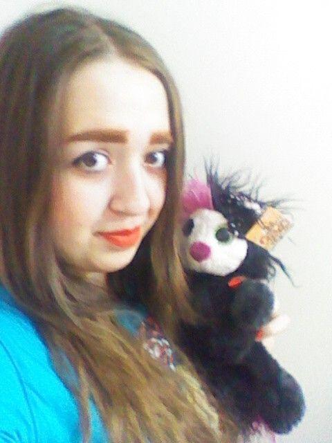 Me& doll