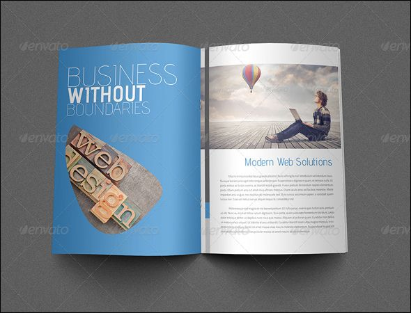 free tri fold brochure templates indesign
