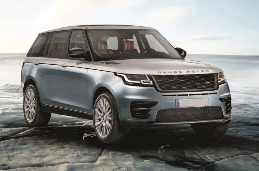 2021 Range Rover Sport Release Date, Changes Range rover