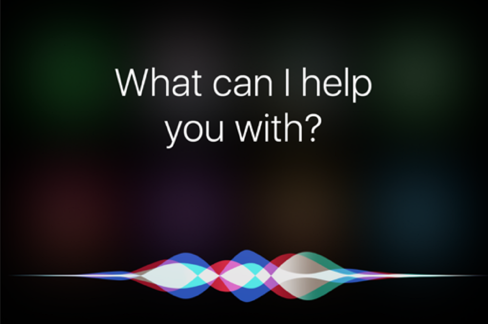 Study compares Apple's Siri, Google Assistant, and Alexa