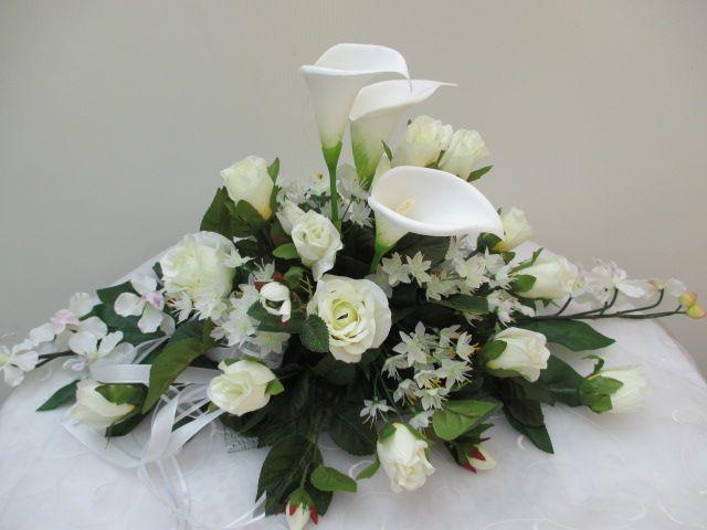 Tischdeko Hochzeit Calla Modern Google Suche Blumen Pinterest