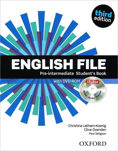 English Teachers Club Anglijskij Yazyk Teacher Books Workbook English File