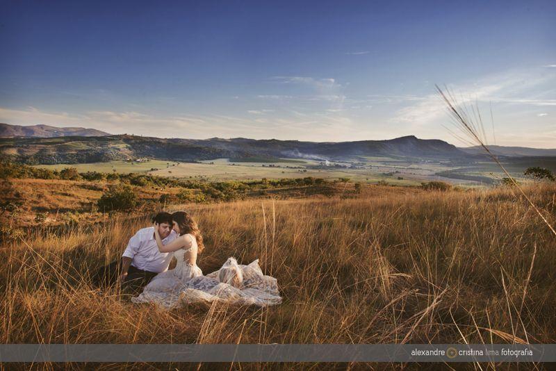 Maravilhosas fotografias em Minas Gerais