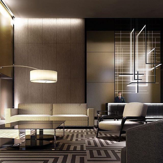 Find Out The Best Residential Interior Design