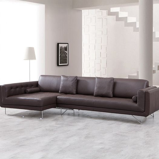 Shop AllModern for Sectionals for the best selection in modern design.  Free…