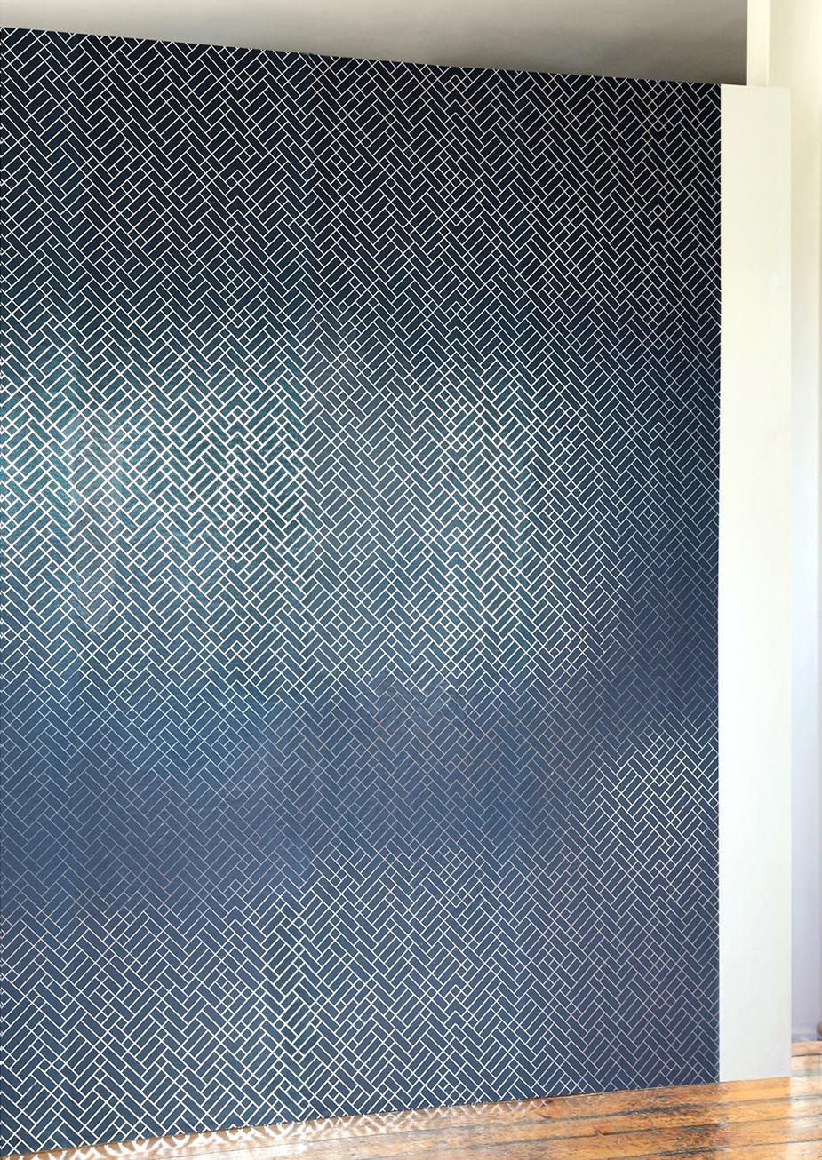 tapet cafe wallpaper by erica wakerly 6900 this modern tapet cafe wallpaper by british designer