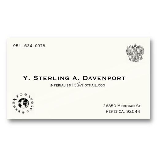 Pin On Patrick Bateman Business Cards