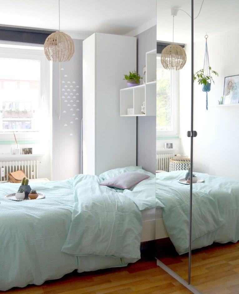 TIPP | 3 Wege, wie du dein Schlafzimmer richtig gemütlich gestaltest ...