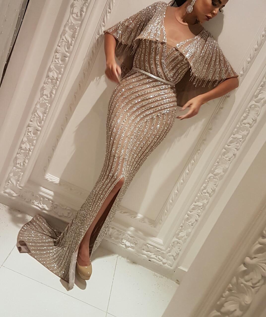 Yjd-hc010 in 2019 | My Yousef Aljasmi dress | Dresses